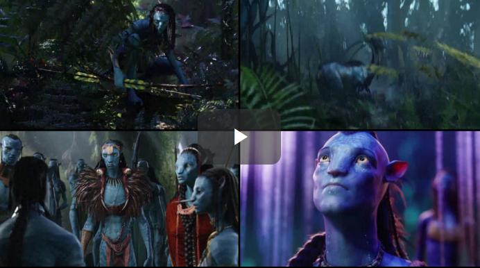 Avatar 2 HD Türkçe Dublaj İzle