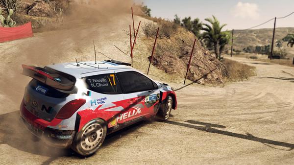 WRC 5 FIA World Rally Championship PC Game Full TOrrent İndir
