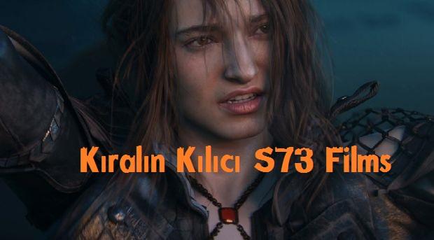 Kralın Kılıcı ( Animasyon Filmi HD) Türkçe