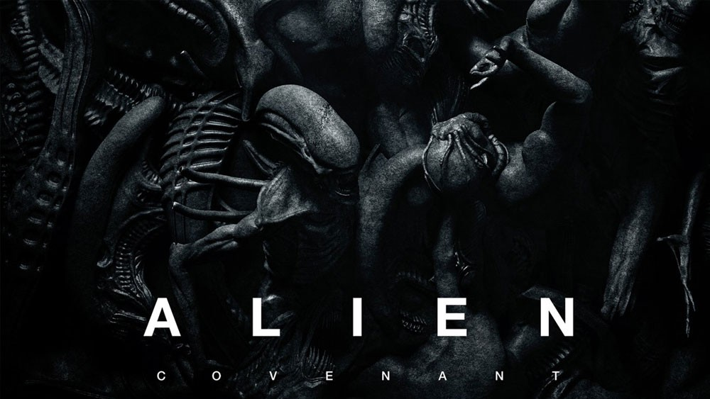 Yaratık (Alien Covenant) Türkçe Dublaj 1080p Tek Parça