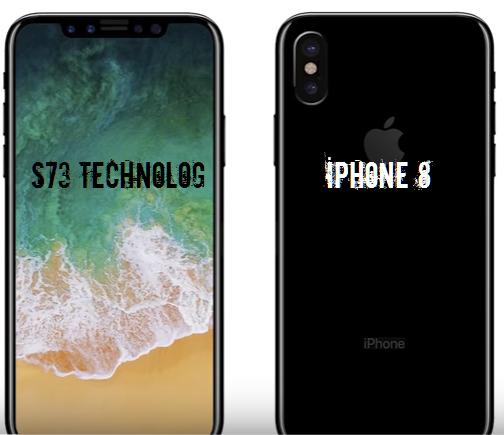 iPhone 8 Ön İnceleme (Apple'ın Gizli Projesi)