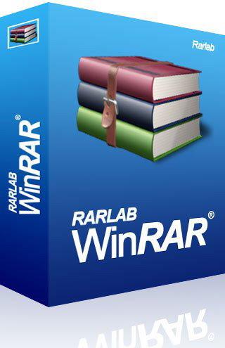 Winrar Son Sürüm Full Ücretsiz İndir