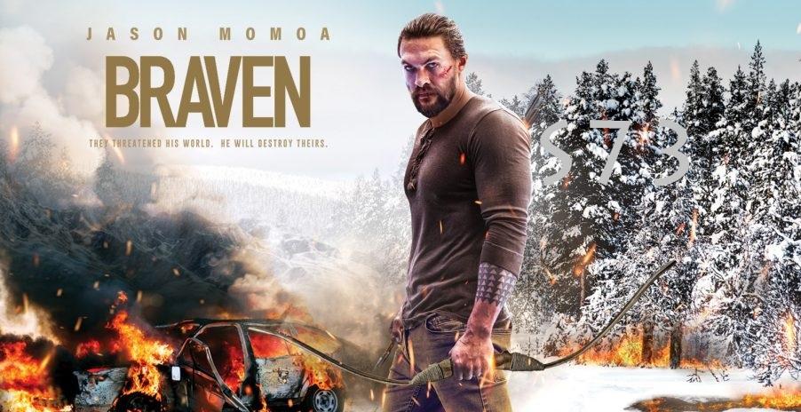 Braven 2018 Aksiyon Film'i HD Tek Parça S73'te