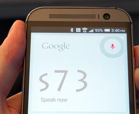 Ok Google' ile Deneyimlerimiz…