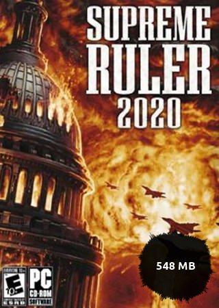 Supreme Ruller 2020 (Strateji Games S73) Full Versions