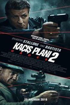 Kaçış Planı 2 Türkçe Dublaj 1080p