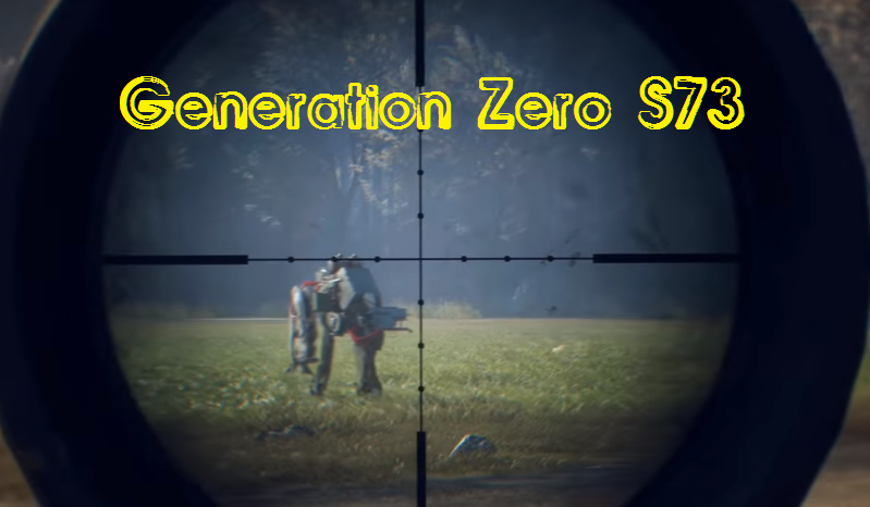 Generation Zero Torrentle indir