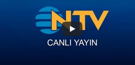 NTV Canlı
