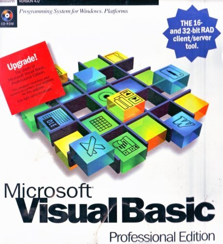 Visual Basic Professional