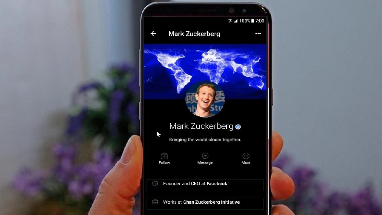 Facebook Android Uygulamasına beklenen güncelleştirme geliyor