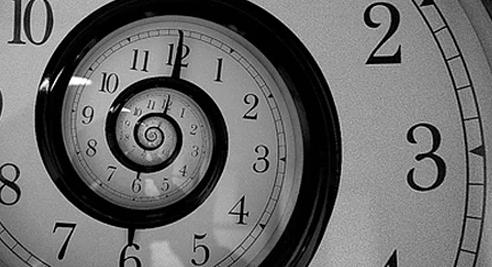 Zaman Ve İzafiyet Teorisi