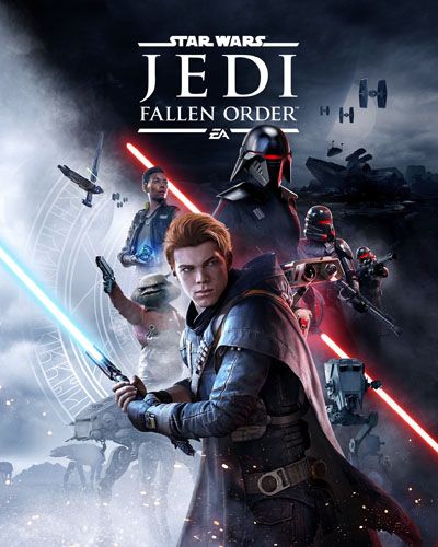 Star Wars Jedi Fallen Oyunu Full Torrent İndir