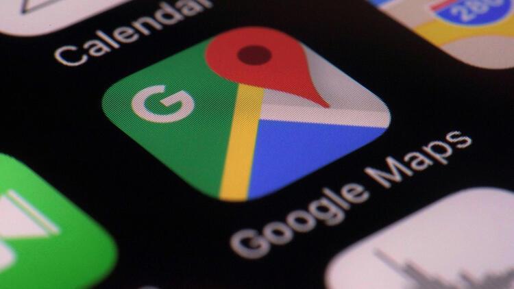 Google Haritaları Çevrim Dışı Kullanma