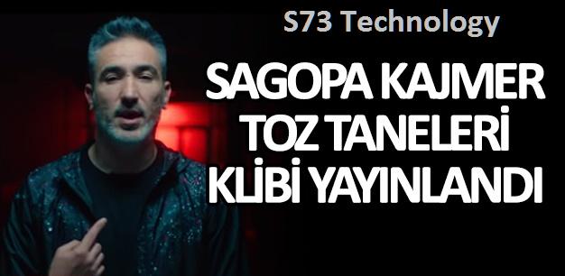 Sagopa Kajmer – Toz Taneleri (Official Video) MP3 İNDİR