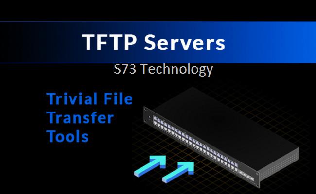 TFTP Server Exe Full 2020