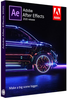 Adobe After Effects 2020 Full İndir Türkçe