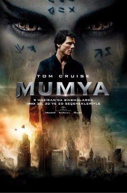 Mumya Türkçe Dublaj HD izle