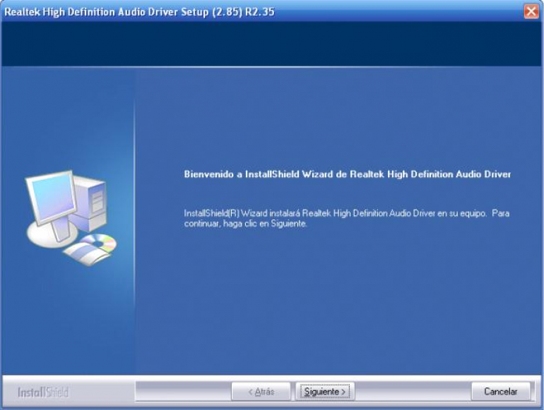 Realtek HD Audio Driver İndir