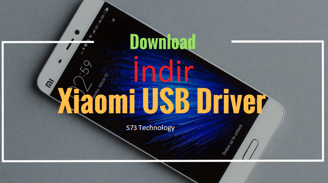 Xiaomi USB Driver Windows İndir