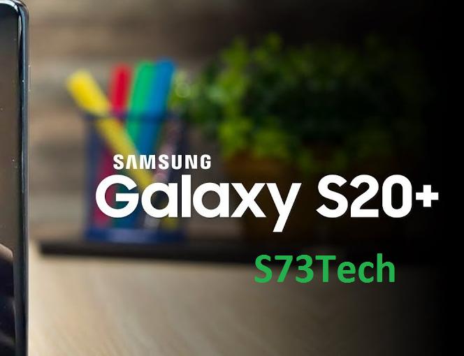 Samsun Galaxy S20 Plus İnceleme