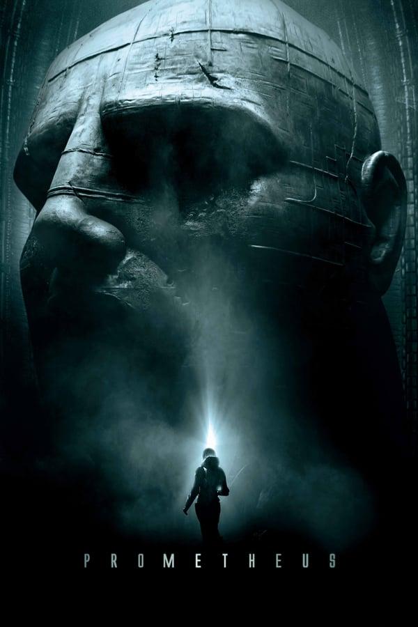Prometheus 1080p Film İzle