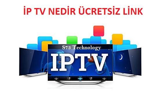 İP TV Nedir ?