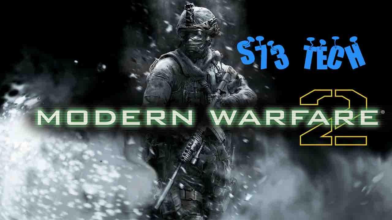 Call of Duty Modern Warfare 2 Türkçe İndir