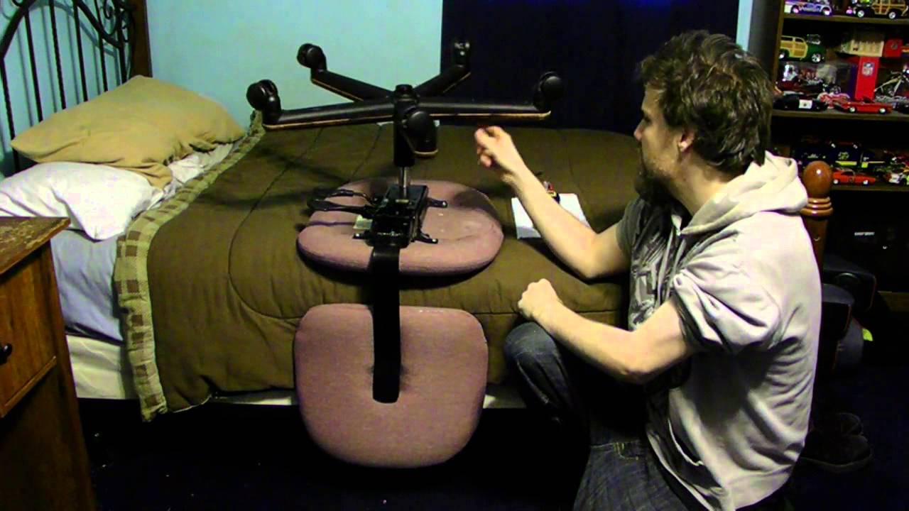 Sandalye Gıcırtısı Nasıl Giderilir?