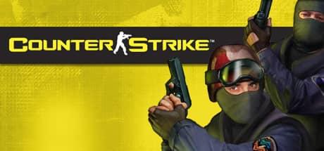 CS 1.6 Counter-Strike Full Online