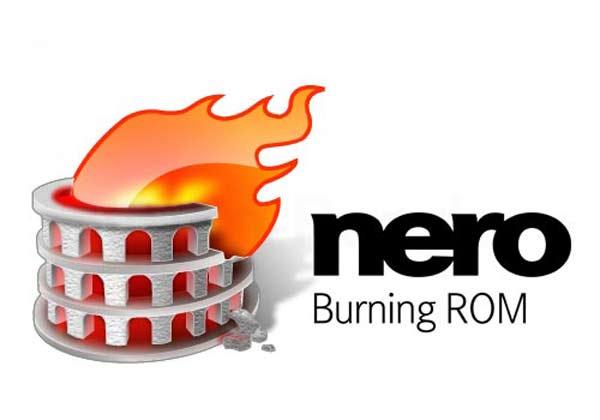 Nero Burning Rom Full İndir